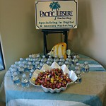 Pacific Leisure participated in the Grover Beach Walk Celebration