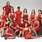 Wear Red Today  2-4-2011 GO RED FOR WOMEN