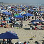 4th of July 2011 in Pismo Beach